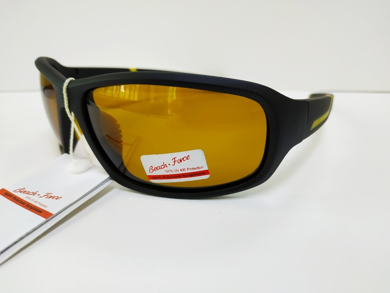 Beach Force polarized 418 <br>