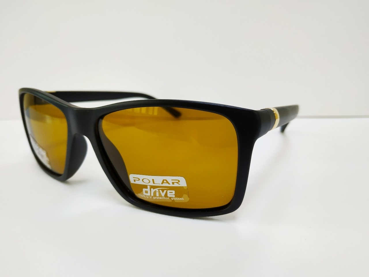 Polar Drive polarized<br>